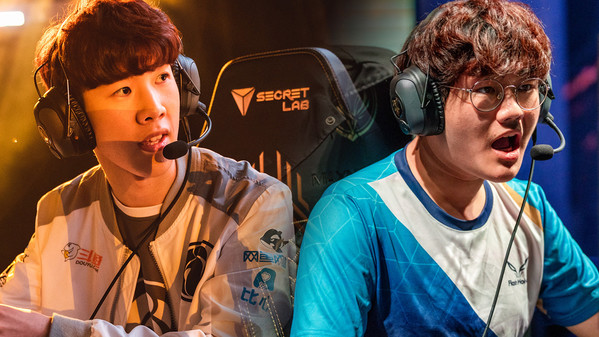 IG bangt um Playoffs, Flash Wolves historisch schlecht