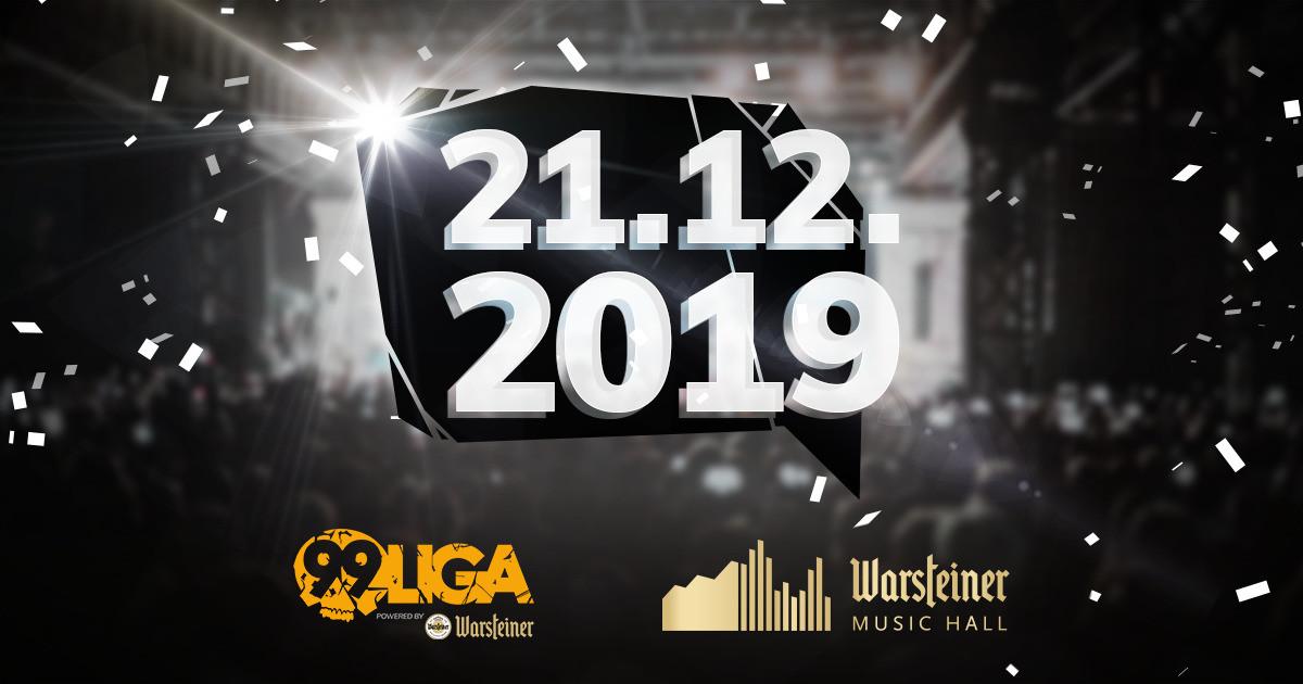 SAVE THE DATE: Winter-Finals am 21.12.2019 in Dortmund