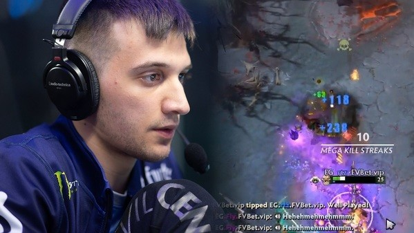 Sneaky steals, rad rampages - TI9 highlights of Day One & Two