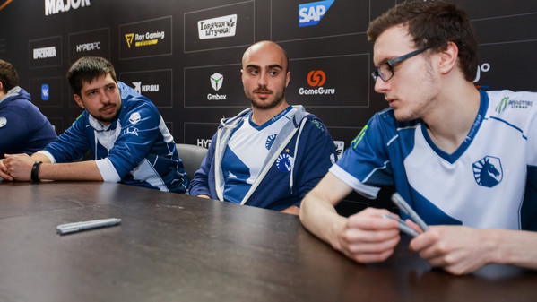 Liquid behind expectations, Infamous upset