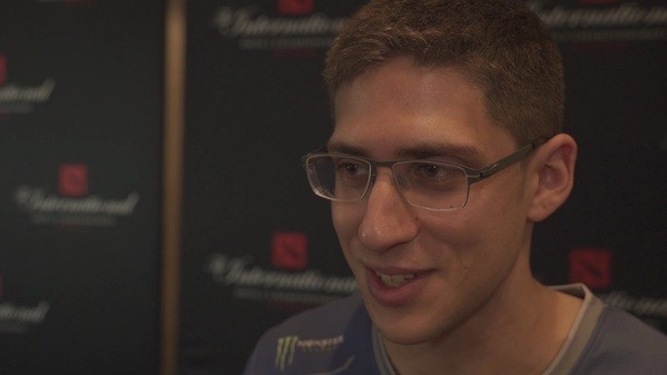 We asked the Pros: Who will win TI9?
