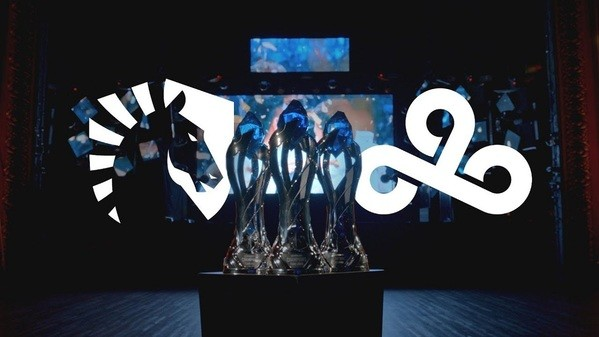LCS-Finale: Team Liquid will den Rekord, C9 das Ende der Durststrecke