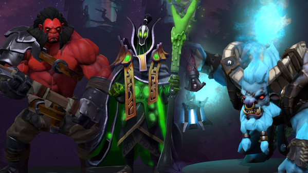 Which is your favourite hero? – We asked the Pros