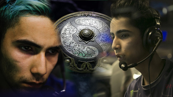 SumaiL – from Dota's greatest talent to a true superstar