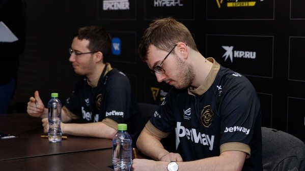 Fata and 33 leave to build their own stack – NiP are down to two players
