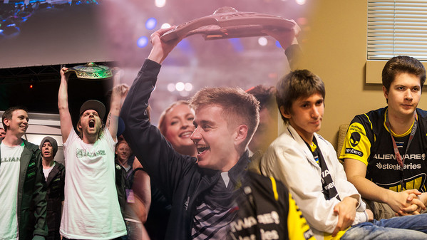 TI1 Na'Vi, TI3 Alliance & more – Midas Mode's incredible list of teams is here
