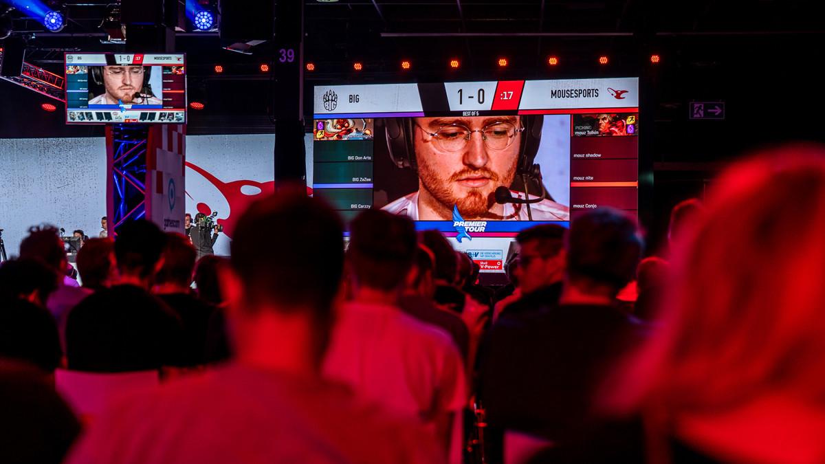 Deutsches Duell in Katowice:  BIG und mousesports im Kampf ums Finale