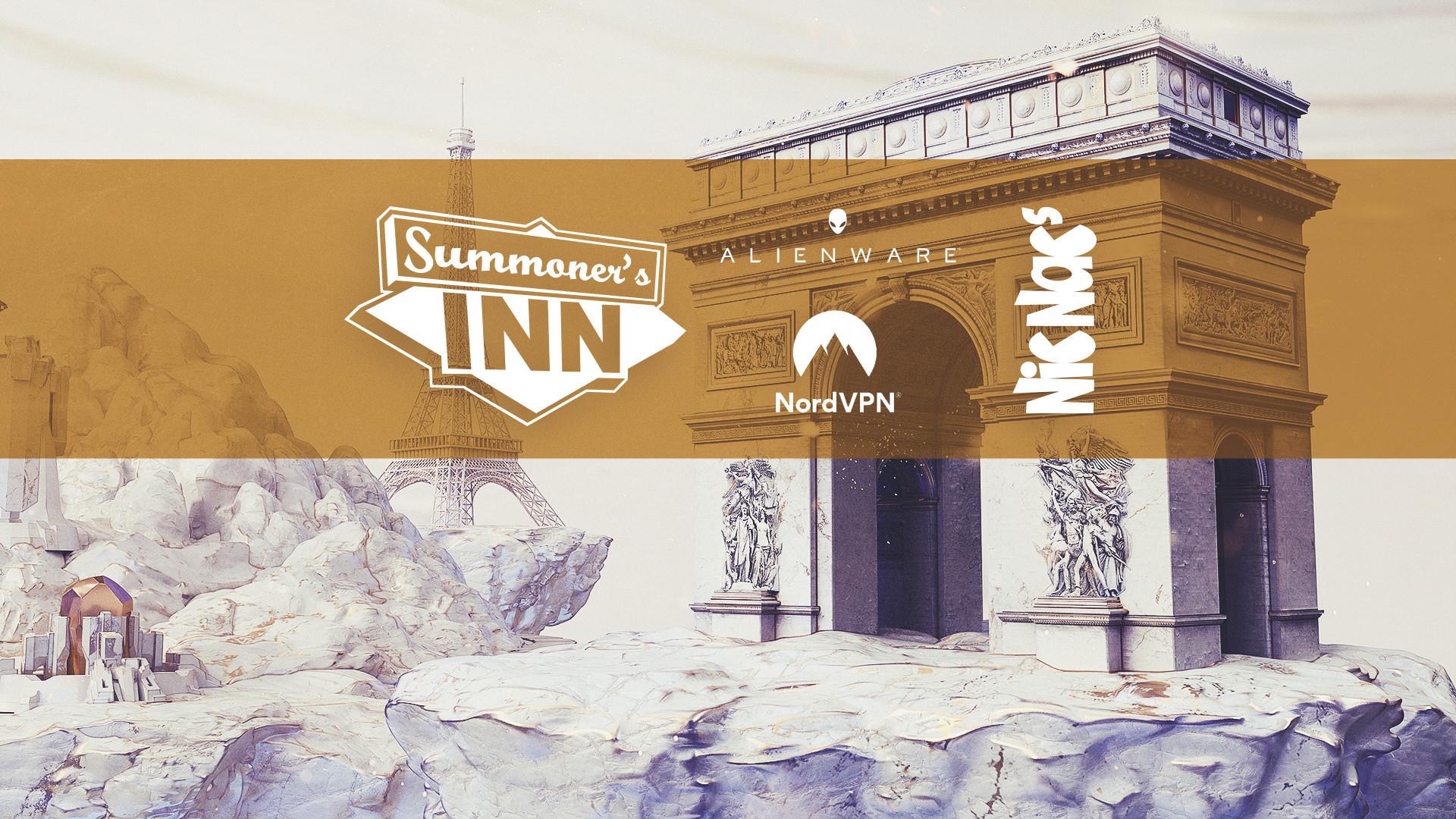 Anzeige: Erlebt die Worlds 2019 bei Summoner's Inn!