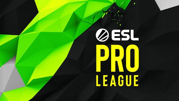 ESL Pro League #10 : Première phase