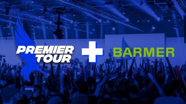 BARMER wird offizieller Gesundheitspartner der Premier Tour