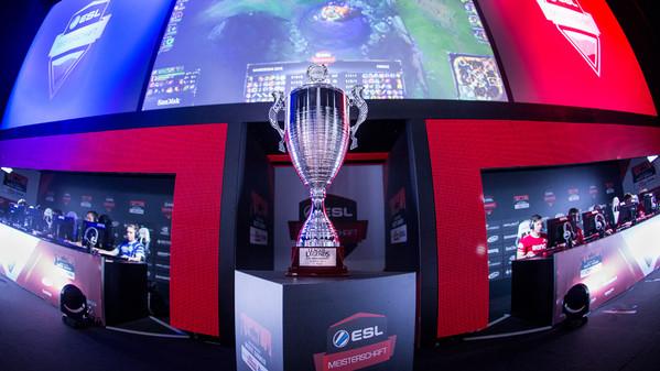 Die allerletzte ESL Meisterschaft in League of Legends startet