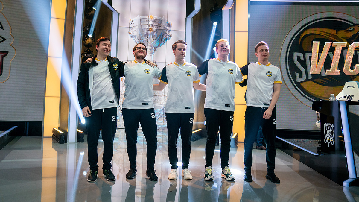 Unicorns of Love verpassen ganz knapp die Sensation