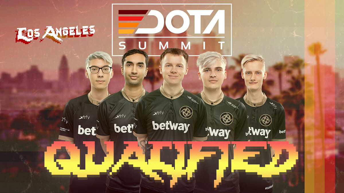 Dota Summit: tough finals and strong comebacks in the qualifiers