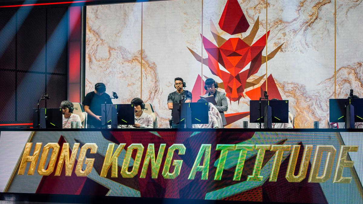 Riot Games und der Umgang mit dem Hongkong-China-Konflikt