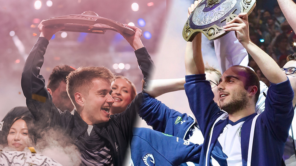 ESL Dota Ranking – which is the best team?
