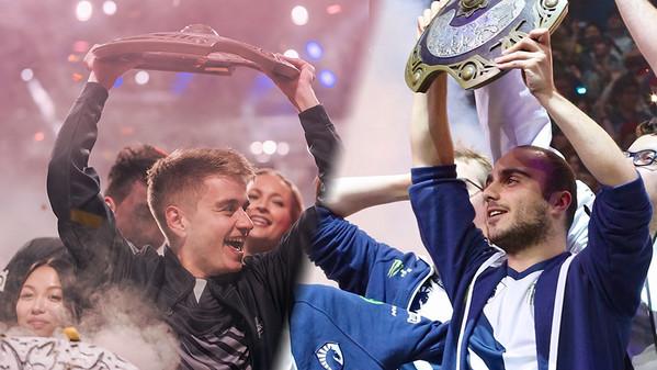 ESL Dota Ranking – which is the best team?