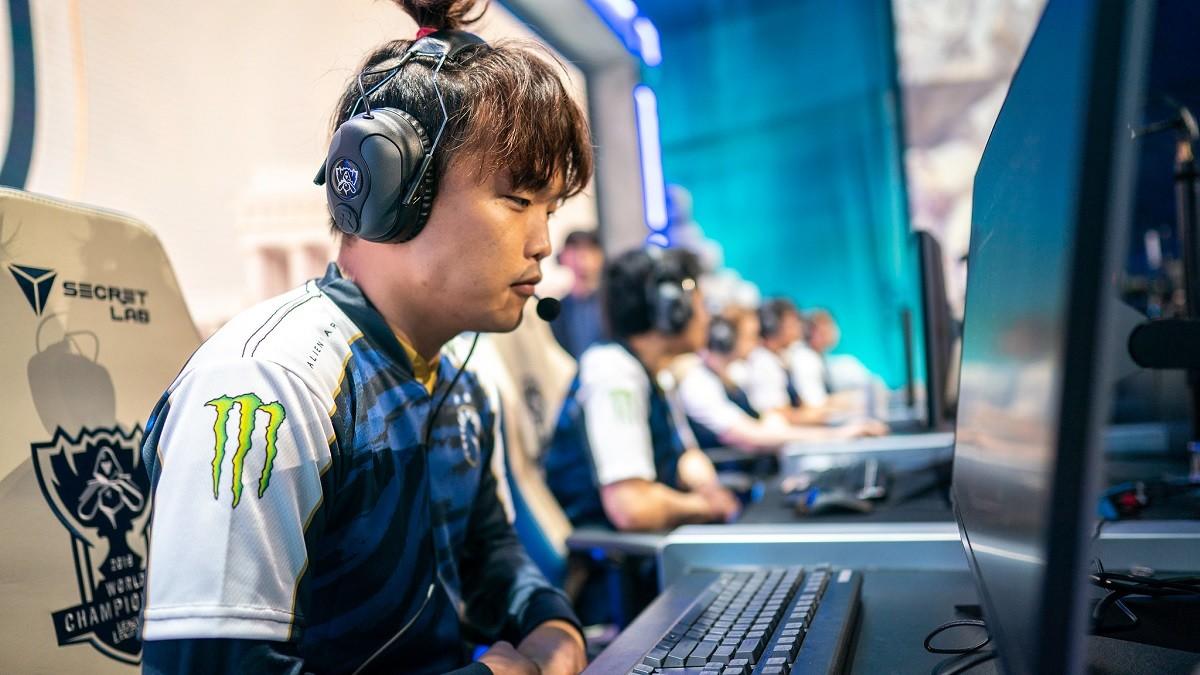 Team Liquid bestraft DAMWON, Chinas Champion patzt