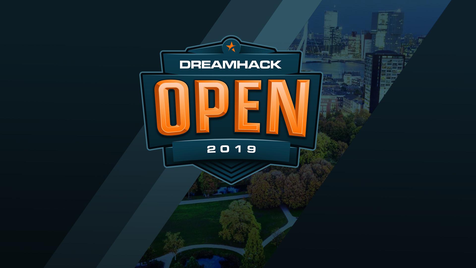 DreamHack Open Rotterdam : CR4ZY l'emporte
