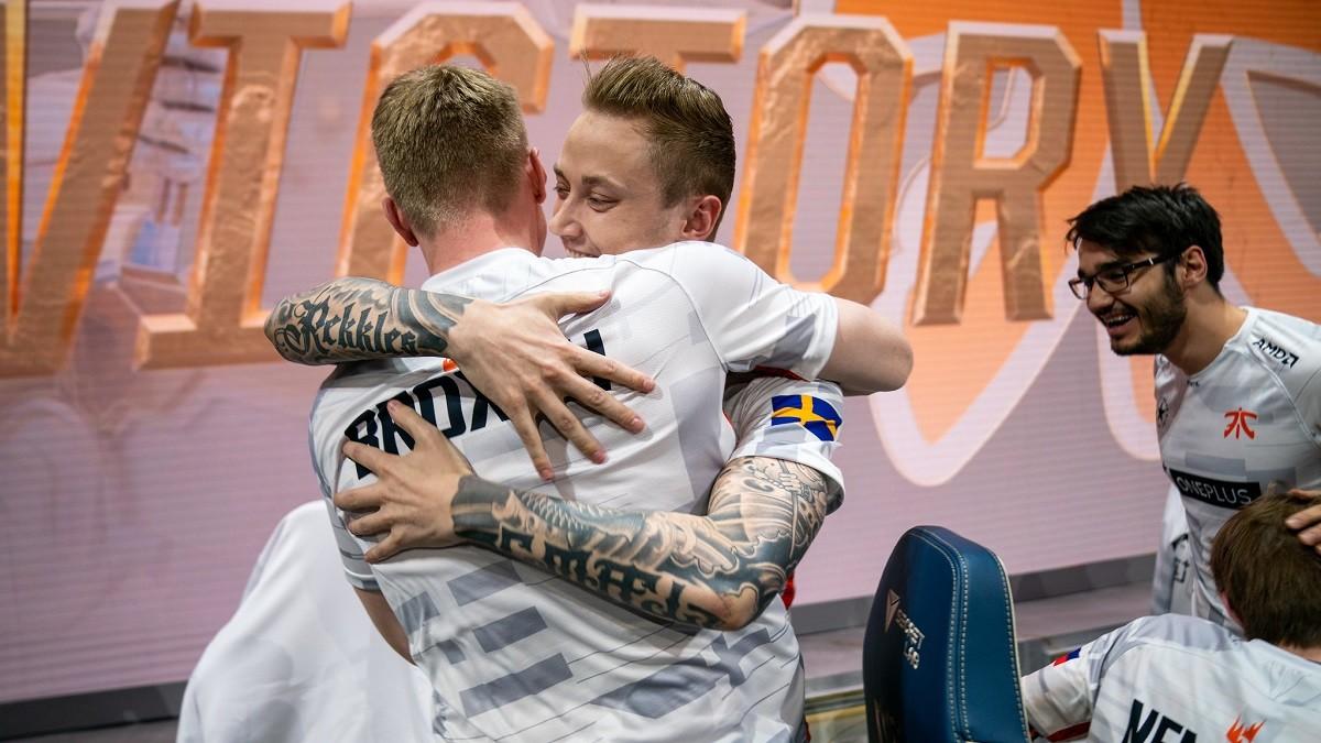 Fnatic-Wahnsinn bei den Worlds: Europäer erreichen Viertelfinale