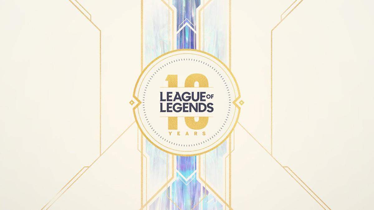 10 Jahre League of Legends: Riot Games' Ankündigungen im Überblick
