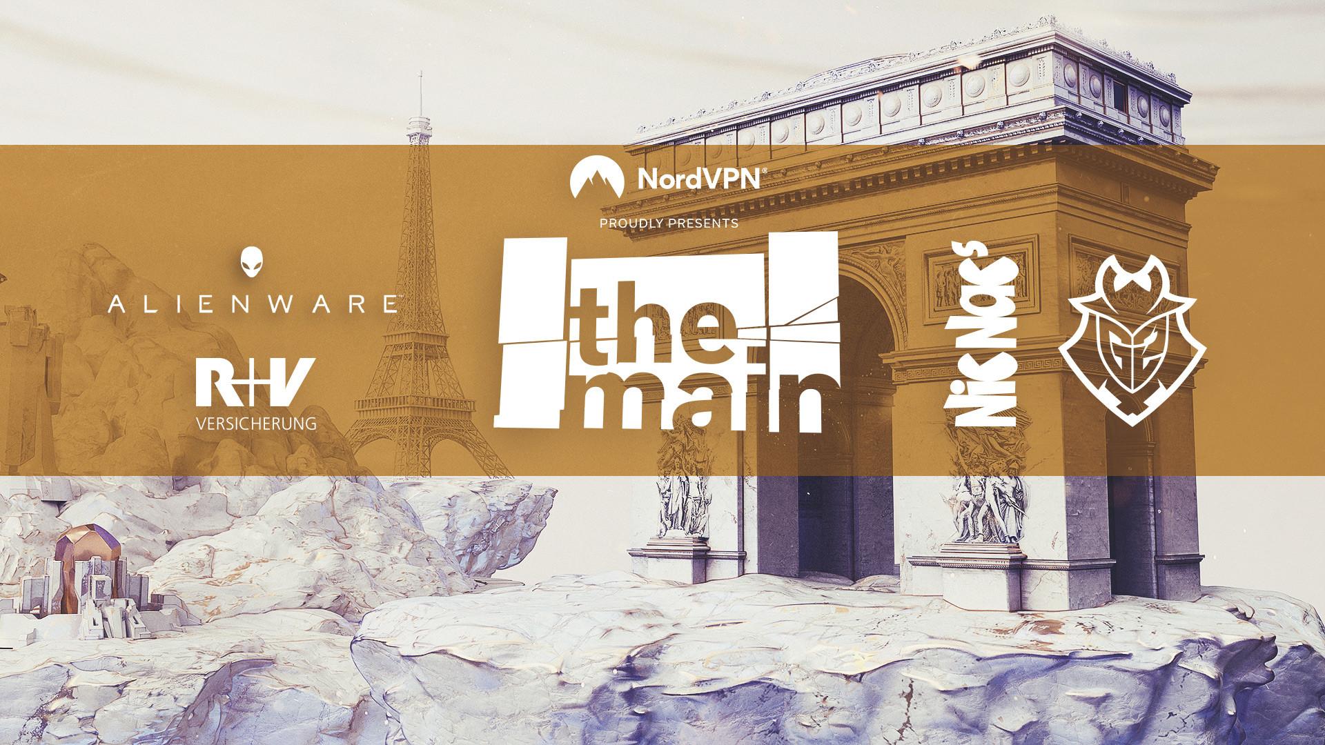 The Main: Das erwartet euch beim Mega-Event