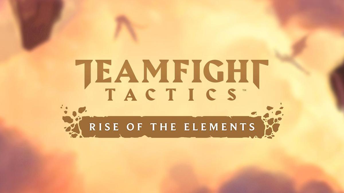 Belohnungen für TFT-Pass in Rise of the Elements enthüllt