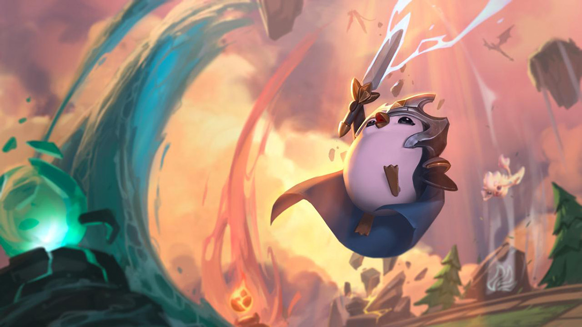 TFT-Patch 9.22: Rise of the Elements ist da