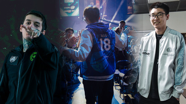 Sccc's comeback or the rise of pub stars? The most auspicious players at the Chengdu Major