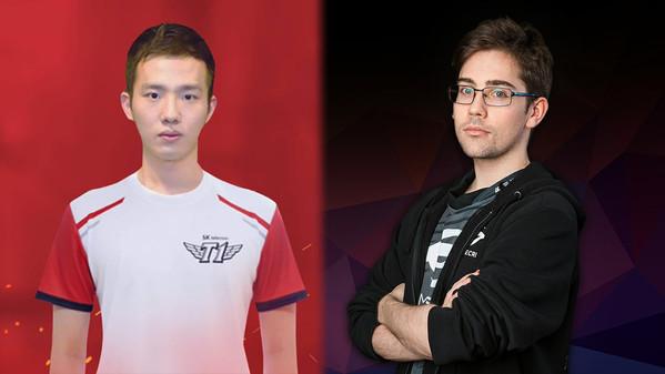Is the Korean scene dead? PieLieDie and Skadi join T1