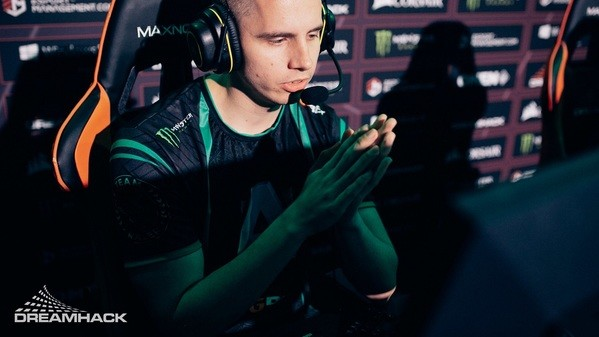 """Alliance.Handsken: """"I think our chances at the Major are quite good"""""""