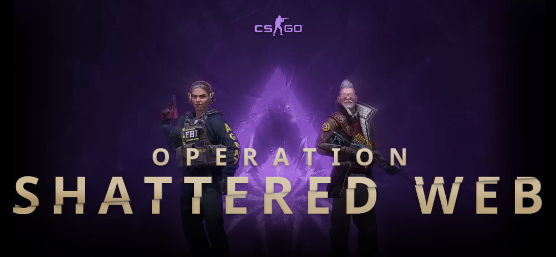 Update : Operation Shattered Web, Famas/Galil, SG553, Cache