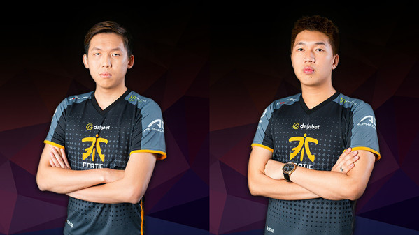 Shuffle: vtFaded leaves EHOME after too much critiscm, new team for Mushi and Ohaiyo