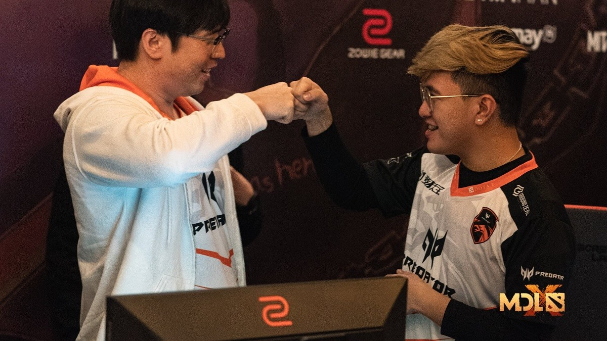 TNC win epic Grand Finals battle at the Chengdu Major