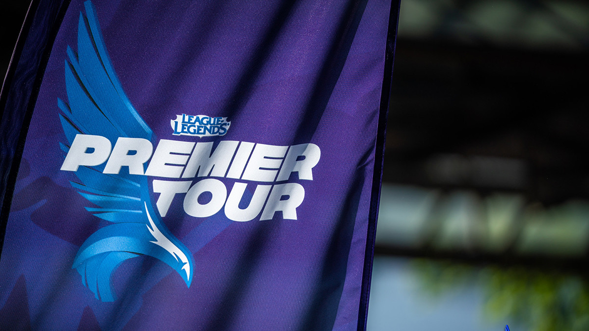 ad hoc gaming im Premier Tour-Finale, BIG folgt