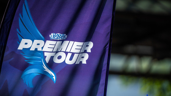 ad hoc gaming im Premier Tour-Finale, BIG folgt