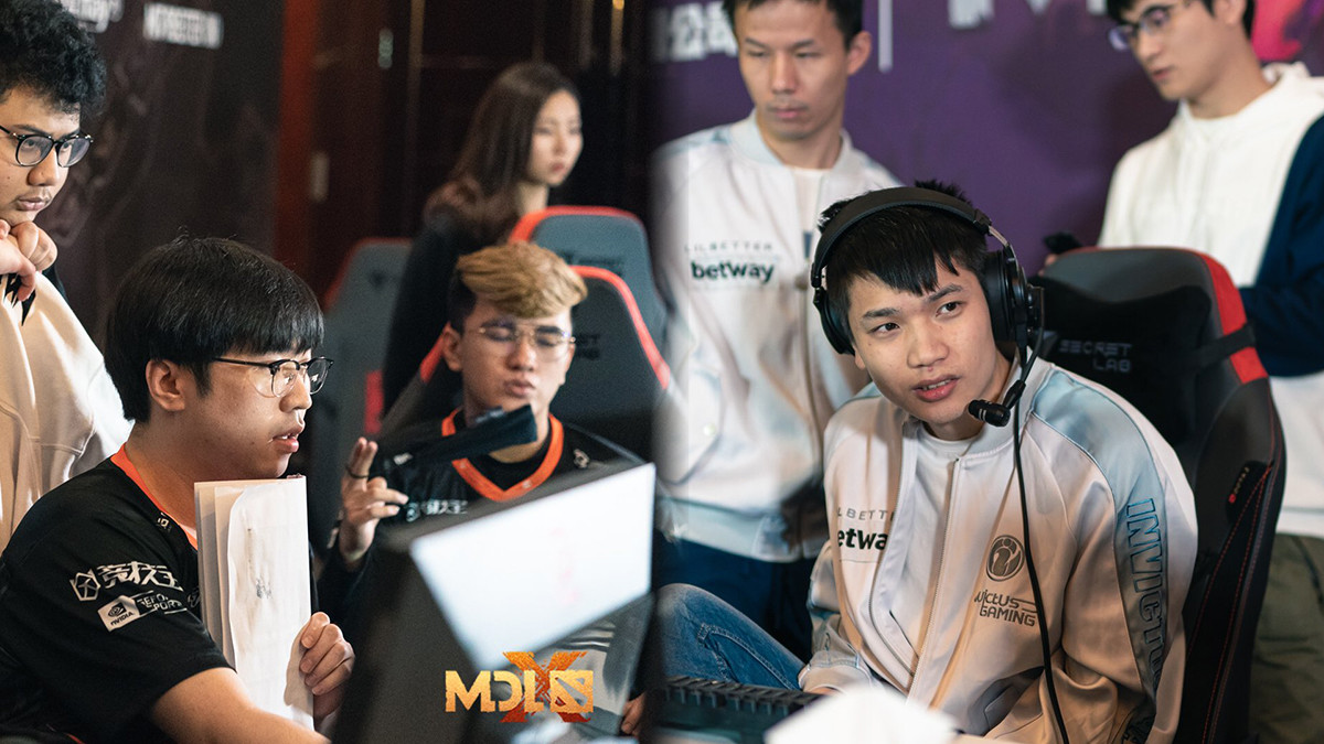 CIS needs to improve, newcomers can't be stopped: Chengdu Major takeaways