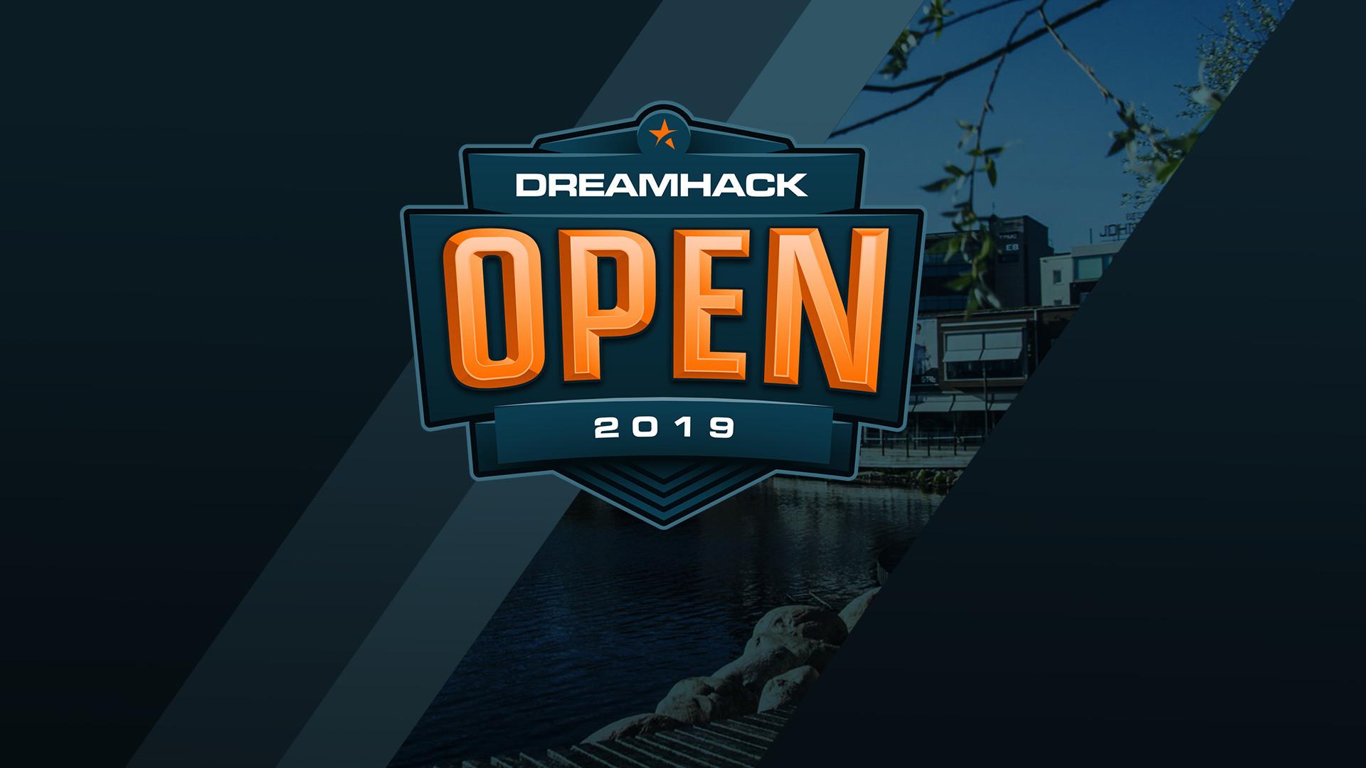 Dreamhack Open Winter 2019 : forZe l'emporte devant Tricked !