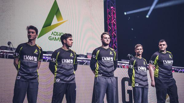 SK Gaming soll Premier Tour-Talent von ad hoc gaming in die LEC holen