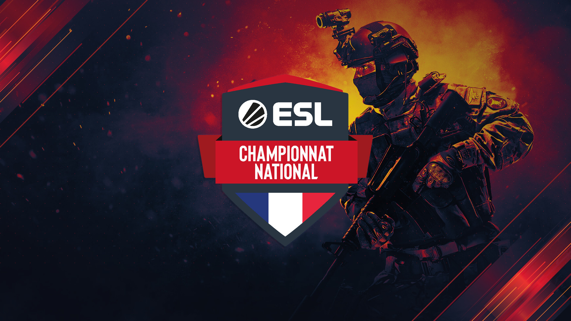 ESL Championnat National Winter 2019 : TheDice surprend LDLC !