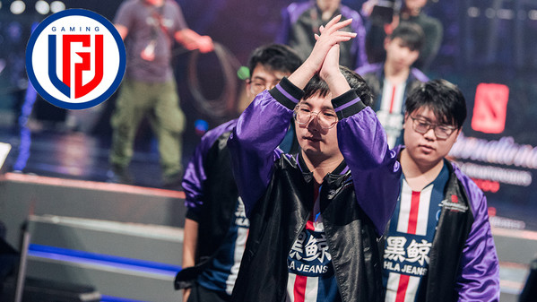 Are PSG.LGD back? WESG China group stage