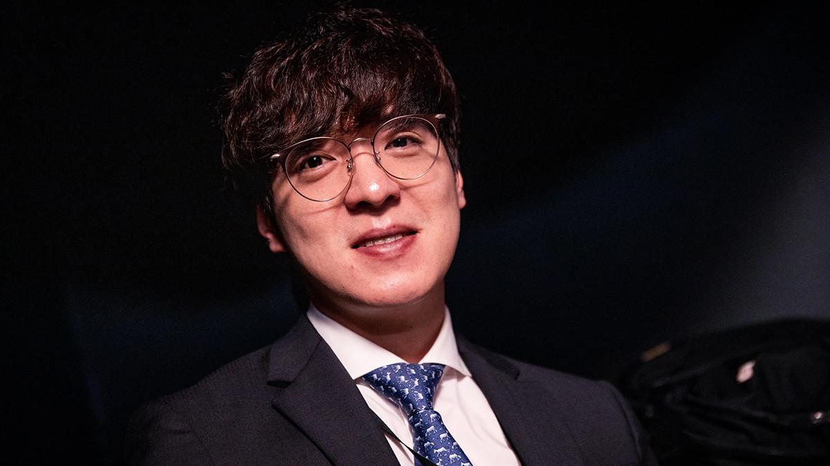 SKT-Legende kkOma schließt sich LPL-Team an