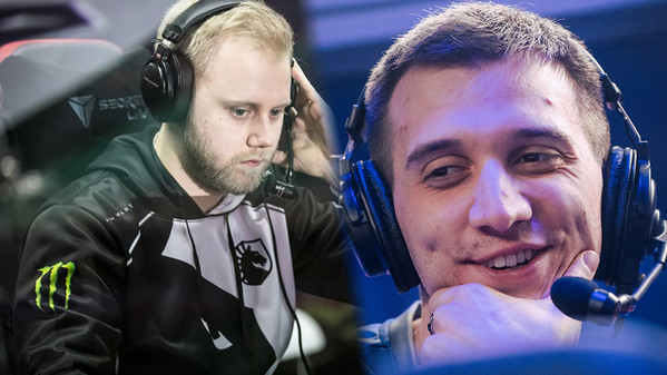 Liquid are out, EG are sassy: Day 2 games were a little bit messy