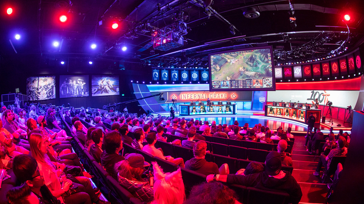 Neues LCS-Format: Championship Points abgeschafft