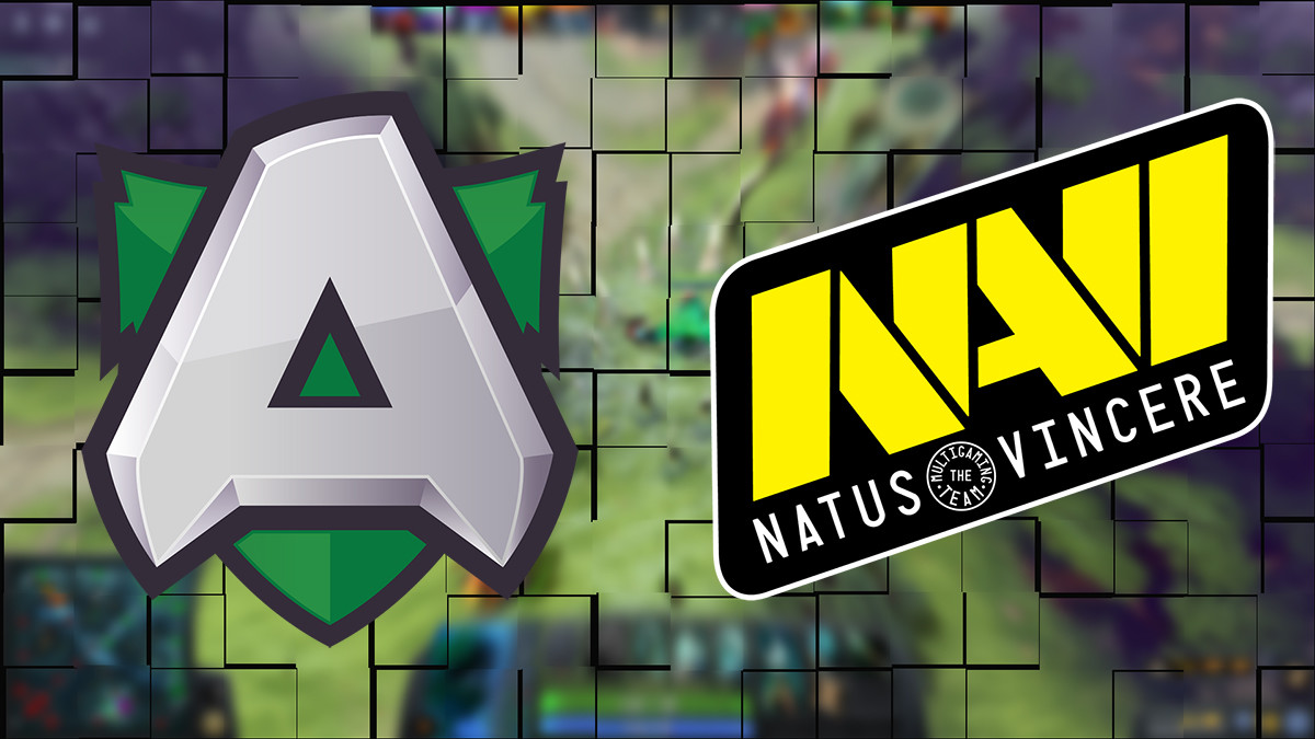 Na'Vi vs. Alliance - The 'El Classico' of Dota 2 is back!