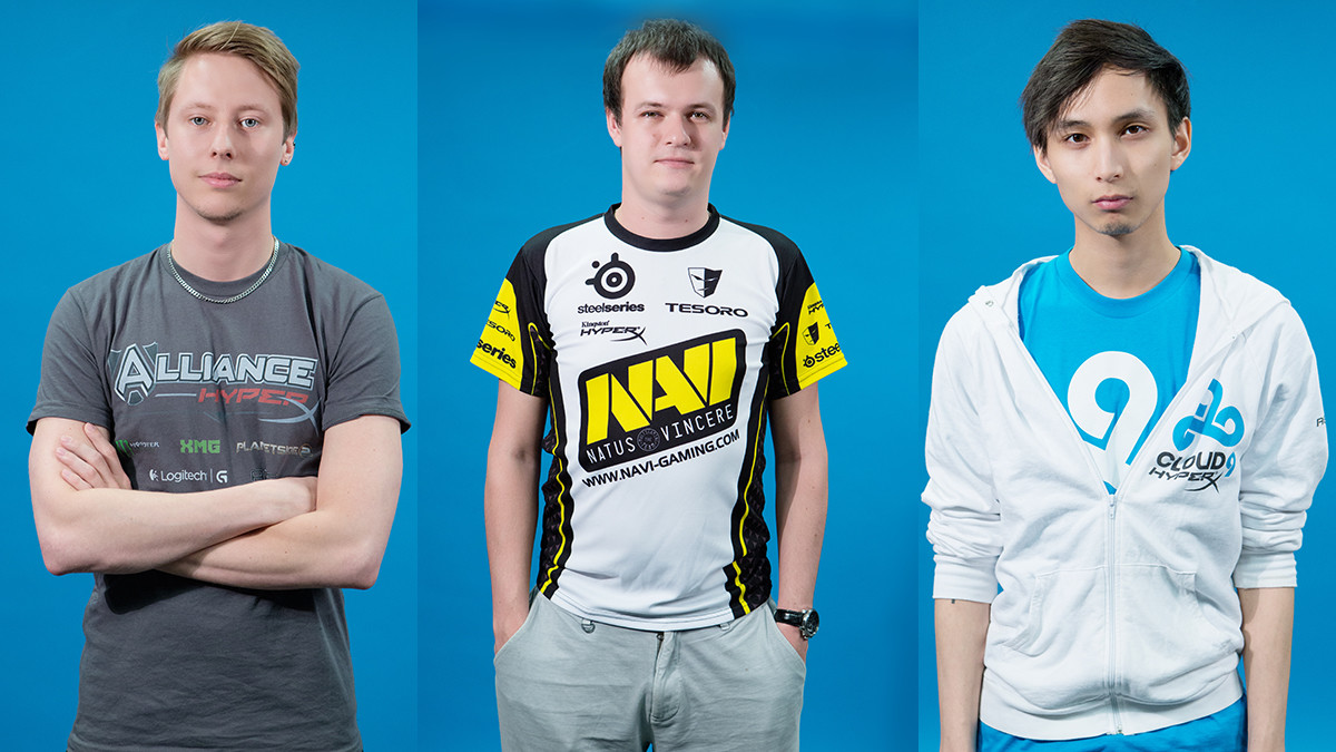 Coach, software developer or doctor? The life after the career as a DotA pro