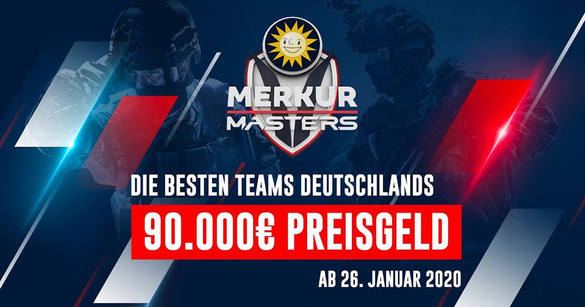 90.000 Euro in zwei Seasons: Merkur Masters starten mit großen Ambitionen