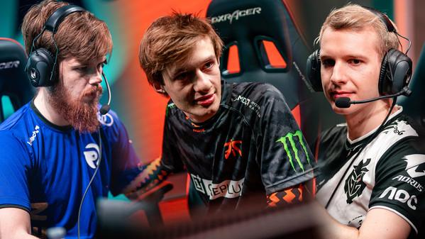 Die Jagd auf G2 Esports ist eröffnet: Das LEC-Power-Ranking