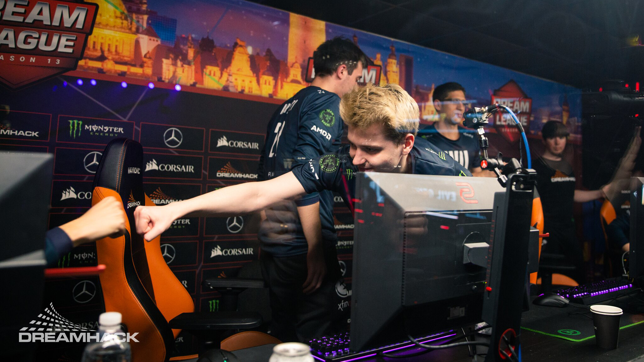 EG's journey continues: more than a top 3 finish at the Major?