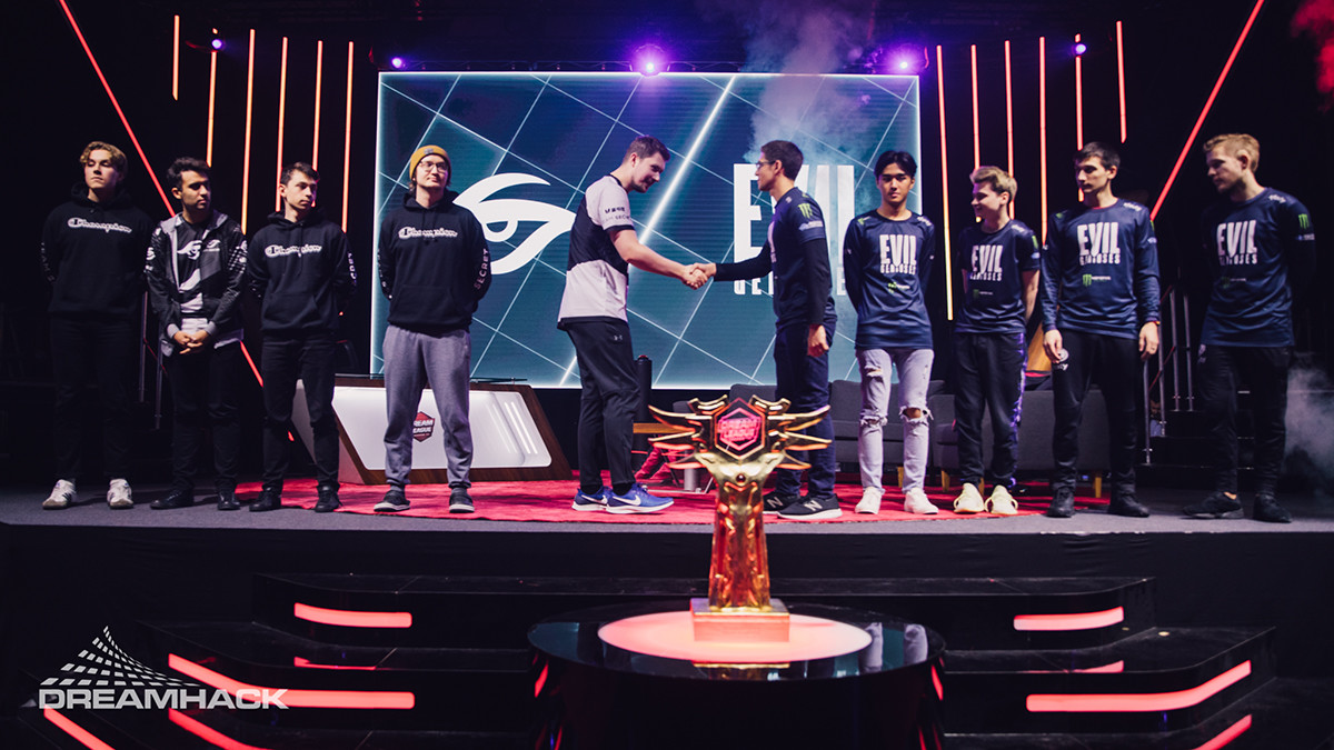 MVP vote: Who was the best player at the DreamLeague Leipzig Major?