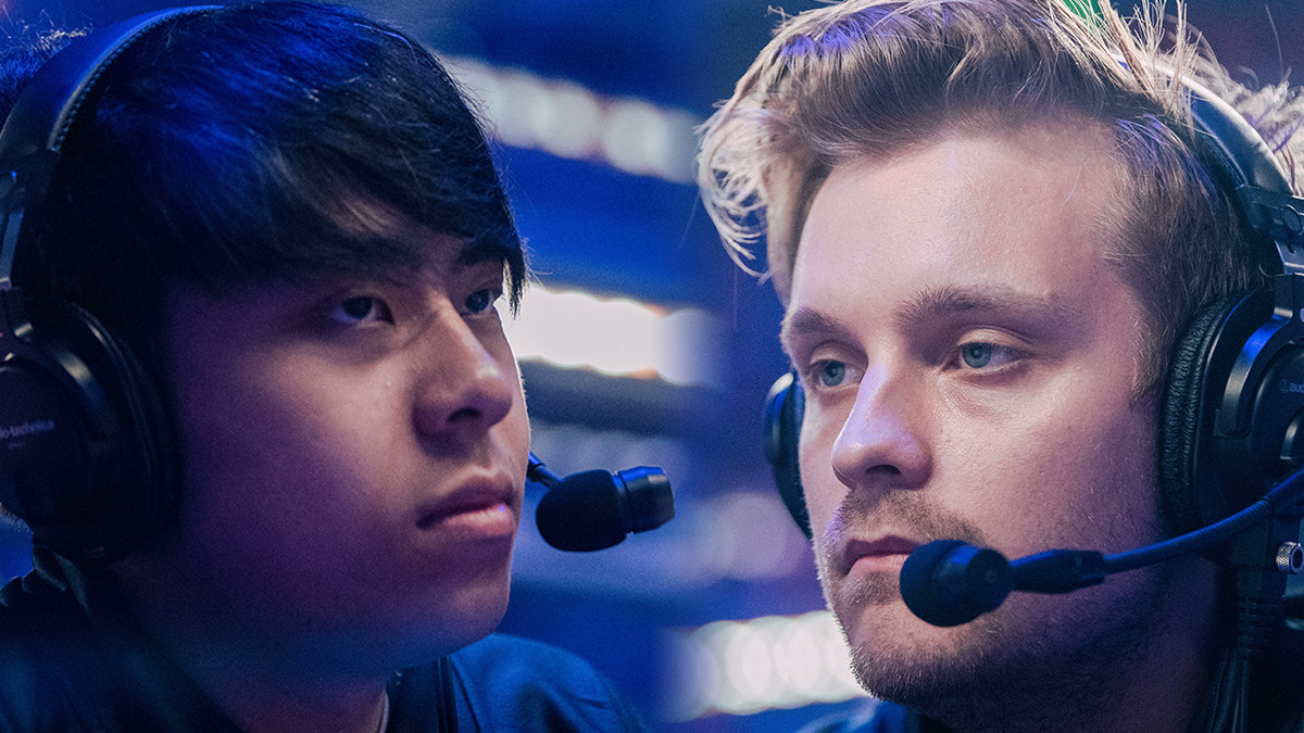 Seven potential players to join OG and take over JerAx' and Ana's role